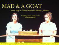 Mad & a Goat - FronteraFest 2014 in Austin