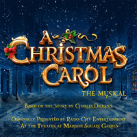 A Christmas Carol in Rockland / Westchester