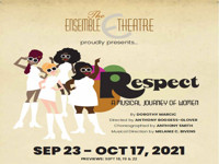 RESPECT: A Musical Journey of Women in Houston