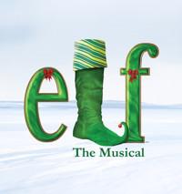 Elf in Broadway