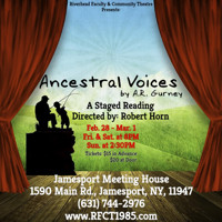 Ancestral Voices in Long Island