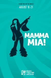 Mamma Mia! in Wichita