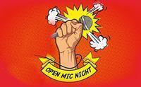 Open Mic + New Stuff in India