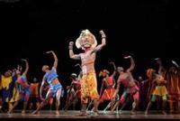 Disney's THE LION KING in Broadway