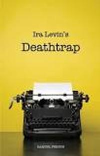 Deathtrap in Anchorage
