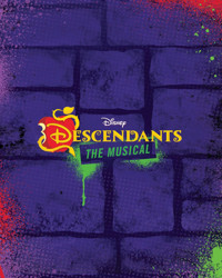 Descendants the Musical in Chicago