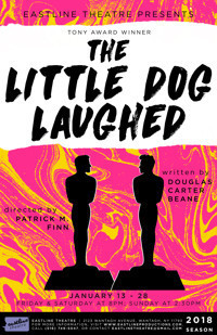 The Little Dog Laughed in Long Island