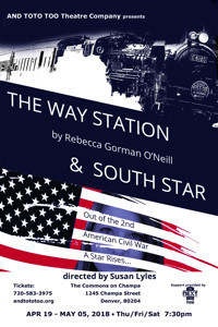 The Way Station & South Star in Denver