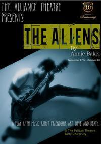The Aliens by Annie Baker in Miami