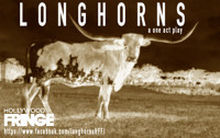 LONGHORNS in Los Angeles