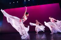 Ballet Hispanico in New Jersey
