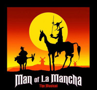 Man of LaMancha in Baltimore