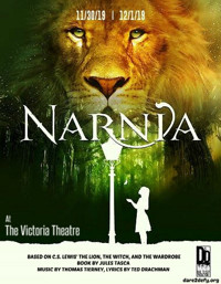 NARNIA the Musical in Dayton