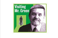 Visiting Mr. Green in Broadway