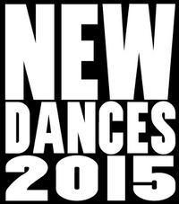 New Dances 2015 in Anchorage