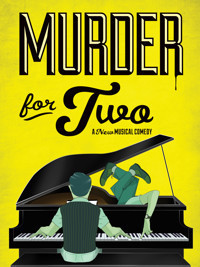 Murder For Two in Broadway