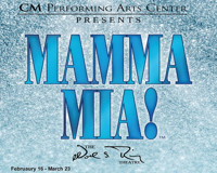 CM Performing Arts Center Presents: Mamma Mia at The Noel S. Ruiz Theatre in Long Island
