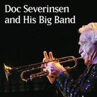 Doc Severinsen & His Big Band in Omaha