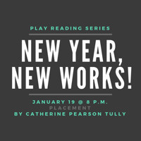 """New Year, New Works! 2019: """"Placement"""" by Catherine Pearson Tully in Miami"""