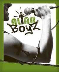 Altar Boyz in Omaha