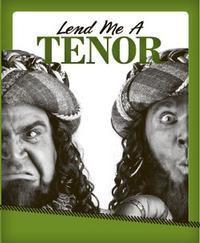 Lend Me A Tenor in Omaha