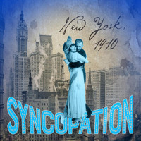 SYNCOPATION by Allan Knee in Rockland / Westchester