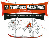A Thurber Carnival in Cleveland