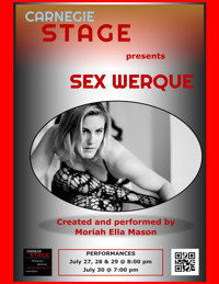 Sex Werque in Broadway