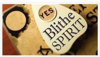 Blithe Spirit in St. Paul