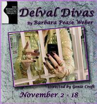 Delval Divas in Broadway