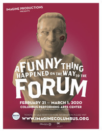 A Funny Thing Happened on the Way to the Forum in Columbus