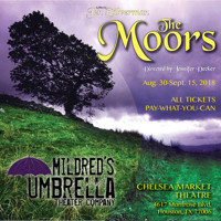 The Moors in Broadway