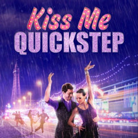 Kiss Me Quickstep in UK Regional