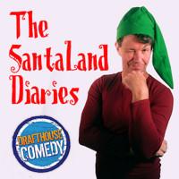 The SantaLand Diaries in Washington, DC