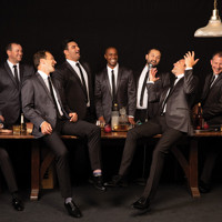 Straight No Chaser: The Open Bar Tour in Boston