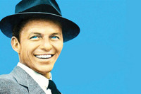 THAT?S LIFE: THE STORY OF FRANK SINATRA ? Presented by The Everyman Sunday Songbook in Ireland