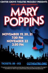 Mary Poppins in Indianapolis