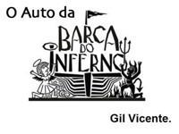 Auto da Barca do Inferno in Portugal