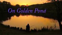 On Golden Pond in St. Louis