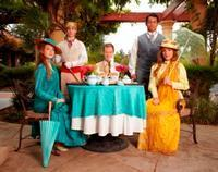 The Importance of Being Earnest in San Francisco