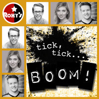 tick, tick...BOOM! in Broadway