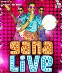 Gana Bala Live in India