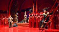 Turandot in South Korea