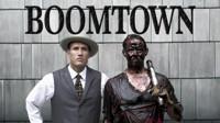 Boomtown in Austin