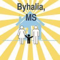 Byhalia, MS in Memphis