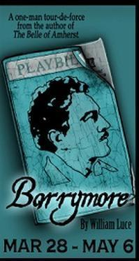 Barrymore in Sacramento