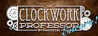 THE CLOCKWORK PROFESSOR Encore in Seattle