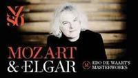 Mozart & Elgar in New Zealand