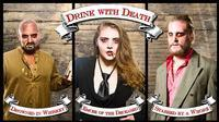 Drink with Death - A Morbid Cabaret in Toronto