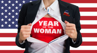 The Year of the Woman in San Diego